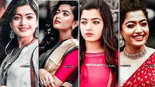 Rashmika Mandanna 4K Status Full Screen|Rashmika Mandanna whatsapp status,#rashmikamandana #Shorts
