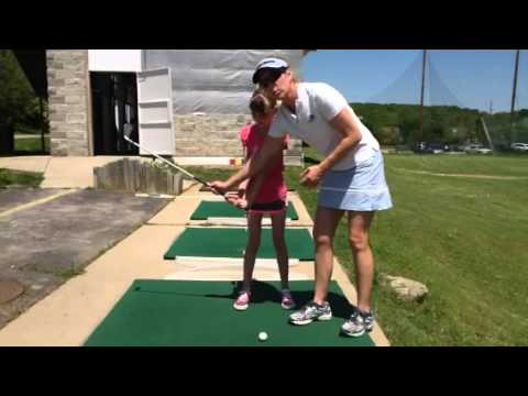 Golf Lesson Chesterfield, MO