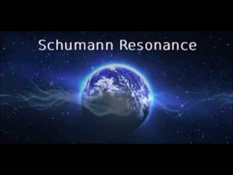 There seems to be something JUICING the Schumann Resonance of the Earth Hqdefault
