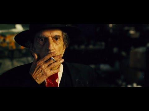 Seven Psychopaths - Psychopath No. 2 (The Quaker)