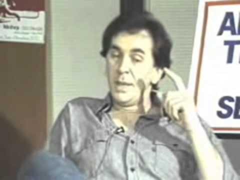 Classic s: Frank Langella 1984