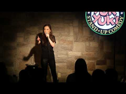 'Dirty Show' at Yuk Yuks