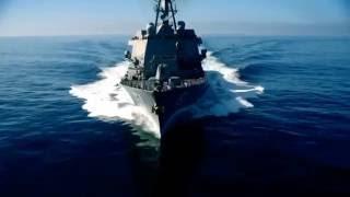 Последний корабль - трейлер 3 сезона (русская озвучка)