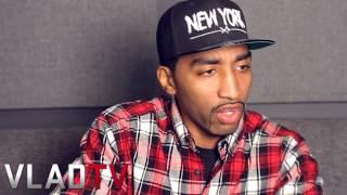 Mysonne Reveals Why He Stepped to Trinidad James