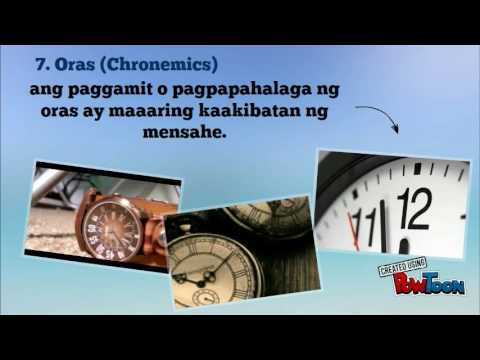 Clsriza 1111 Youtube Chronemics is the role of time in communication. youtube