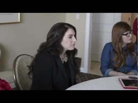 Interview with Stephenie Meyer at The Host Press Junket *SPOILERS*