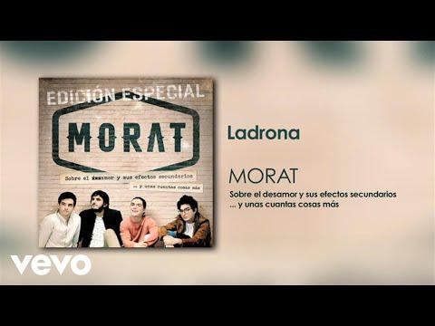 Morat - Ladrona (Official Audio)