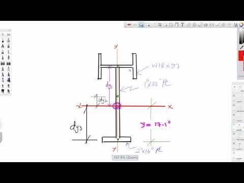 Week 02 Strength of Materials / Centroid / Moment of