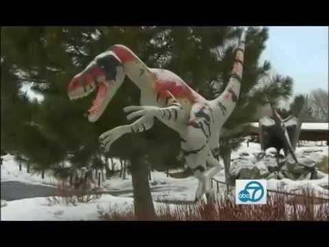 Ogden UT Tourism presented by KABC-TV
