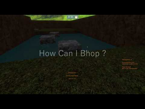 How to bhop in tf2 in under 60 seconds