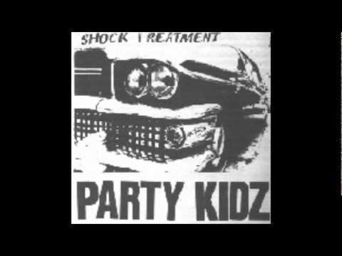 Party Kidz - Io Non Vedo Te