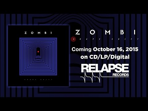 "ZOMBI - ""Pillars of the Dawn"" (Official Track)"