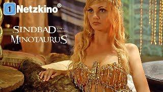 Sindbad und der Minotaurus (Abenteuerfilme auf Deutsch anschauen in voller Länge, ganzer Film) *HD*