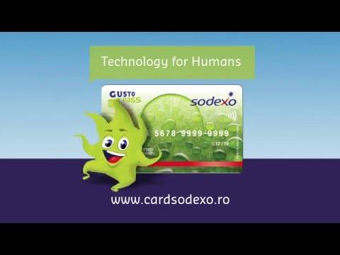 Gusto Pass Card - Avantajele Gusto Pass Card