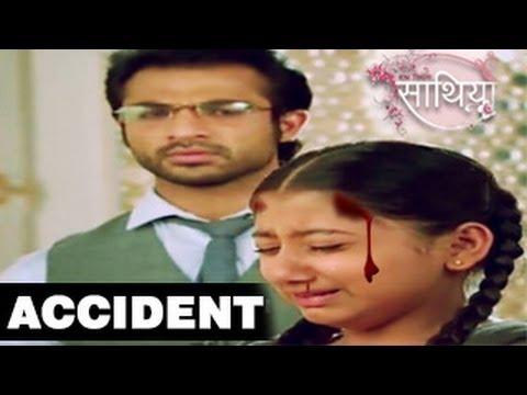 Radha TO KILL Ahem & Gopi's MEERA In Saath Nibhana Saathiya 2nd May 2014 FULL EPISODE HD