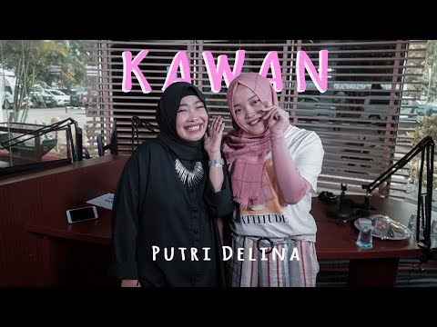 Putri Delina - Kawan (Live Di RRI Pro2 Jakarta)