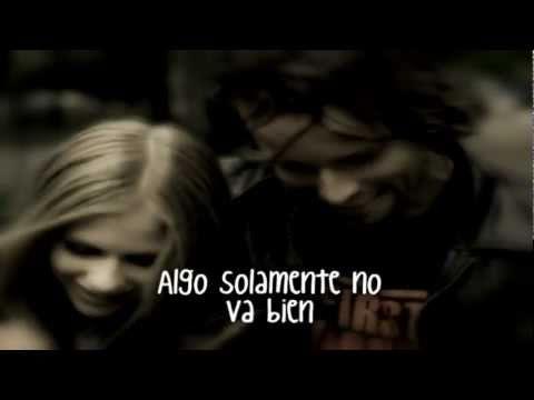 Avril Lavigne - Together (No Oficial) Subtitulos Español