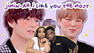bts are literal soulmates (try not to cry) REACTION