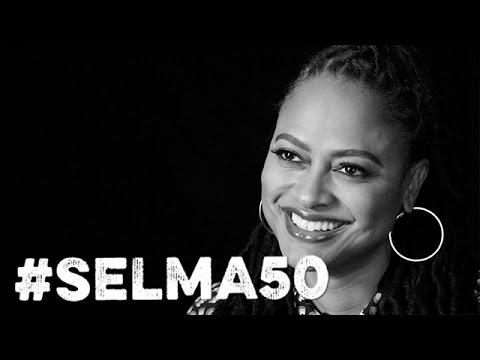 Ava DuVernay: Who Am I   #Selma50   Oprah Winfrey Network
