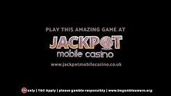 Online Mobile Slots Hold The Safe at Jackpot Mobile Casino