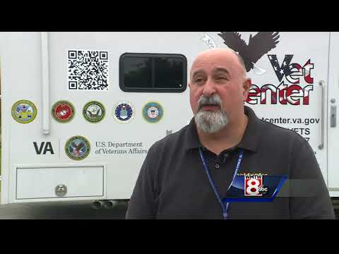 Veterans center offers counseling because of Vietnam War documentary