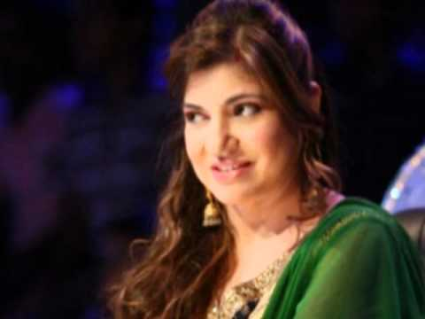 Alka Yagnik - Billion Dollor Smile_Tu Muskura.wmv