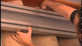 Installing a Stair Lift in your home, part 1.