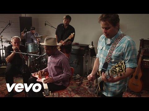 I Don't Believe A Word You Say (The Machine Shop Session)