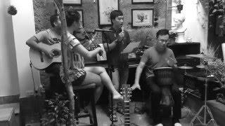 Quỳnh hương ( Tập luyện đêm nhạc) - Ngôi Nhà Số 7 Café