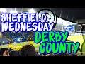 Video Gol Pertandingan Sheffield Wednesday vs Derby County