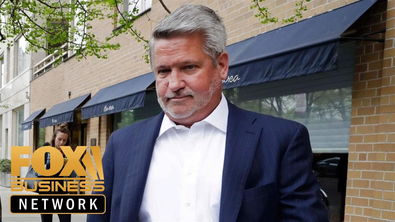 Bill Shine resigns as White House communications director, joins Trump's 2020 ...