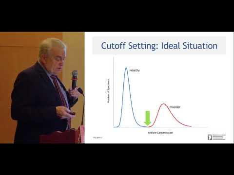 Automation's Influence on Screening Laboratory Workflow - Video Presentation by Tony Torresani Ph.D