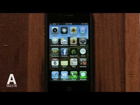 A: How To Save a PDF onto iPhone 4S/4/3GS with iBooks