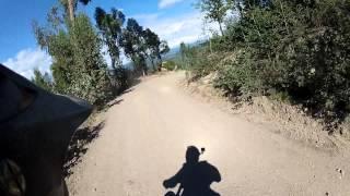 Segunda valida de downhill capital cup 2015 / Susa. Rider: Arturo Castilla