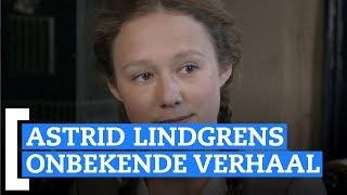 De moeder van Pippi Langkous: Astrid Lindgren