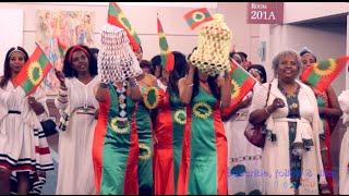 Repeat youtube video Sirna Simannaa aadaa Dubartoonni Oromoo Gootaaf godhamuun Fayyisaa Leellisaa simatan.
