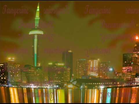 Tangerine Dream Live Toronto 1st Sept 1988 (Leaves 4) CD1of2