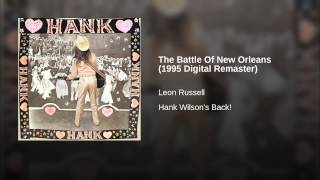 The Battle Of New Orleans (1995 Digital Remaster)