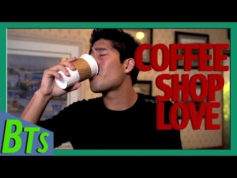 Coffee Shop Love (BTS)
