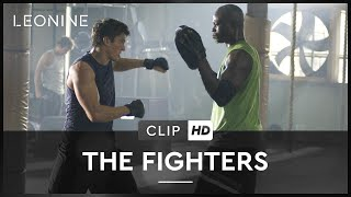 The Fighters Training Featurette