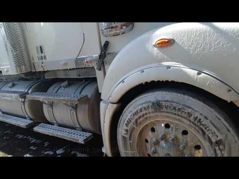 Touchless Nerta Truck Wash