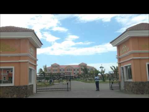 ท่องเที่ยวในตัวเมือง Beira และ China Town
