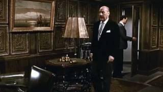 """Edgar Wallace: """"Die blaue Hand"""" - Trailer (1967)"""