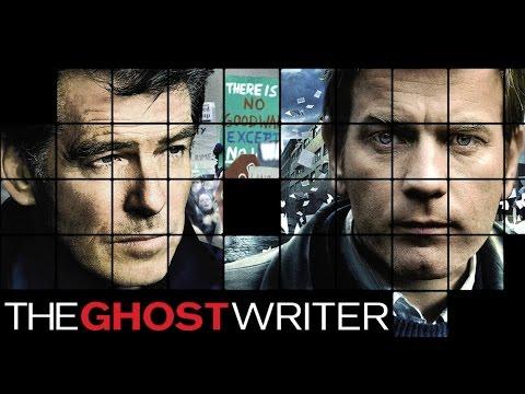 The Ghost Writer - Alexandre Desplat (Soundtrack)
