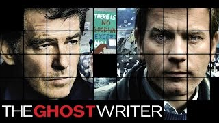The Ghost Writer - Alexandre Desplat (Soundtrack)