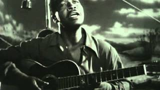Josh White - The Riddle (I Gave My Love a Cherry) (The Walking Hills, 1949)
