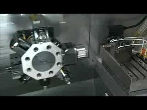 CNC LATHE / AUTO LATHE