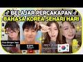 GAMPANG! Belajar Bahasa Korea Sehari - Hari  PART 3  Kompilasi Tiktok Borassaem