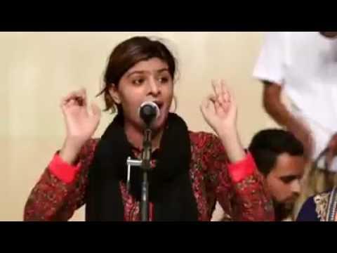 Latest Sufi Kalam Baba Bulleh Shah Ji Da By Nooran Sisters Video 2017