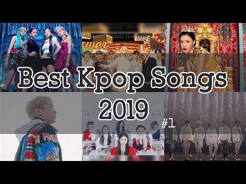 🎧 Best of Kpop 2019 Mix Part 1/3 | 2019 Kpop songs you must